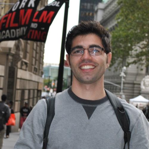 Majid Mohammad Doust