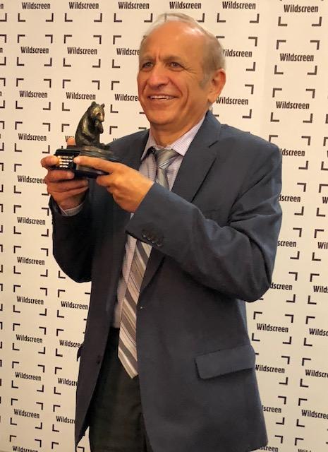 dr ala-award 2